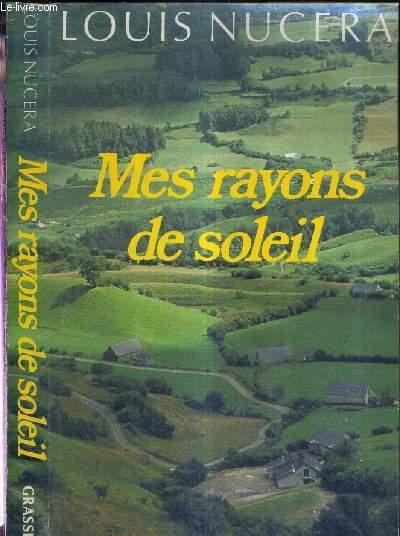 MES RAYONS DE SOLEIL