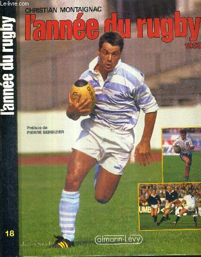 L'ANNEE DU RUGBY 1990