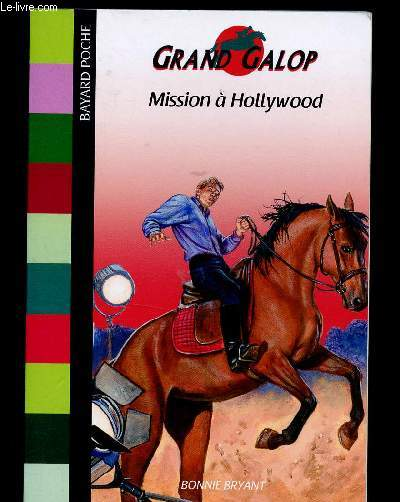 Mission à Hollywood (Grand galop)