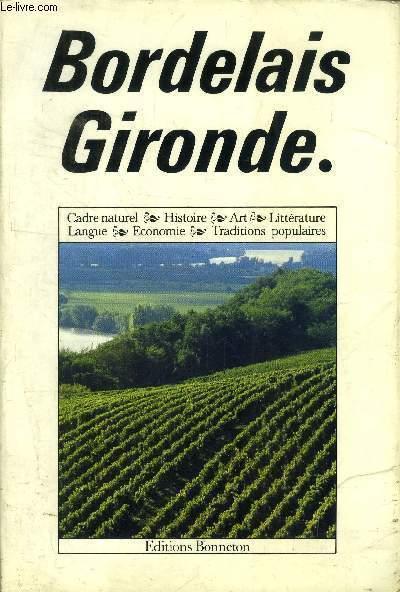 Bordelais Gironde