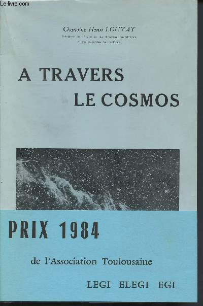 A travers le cosmos