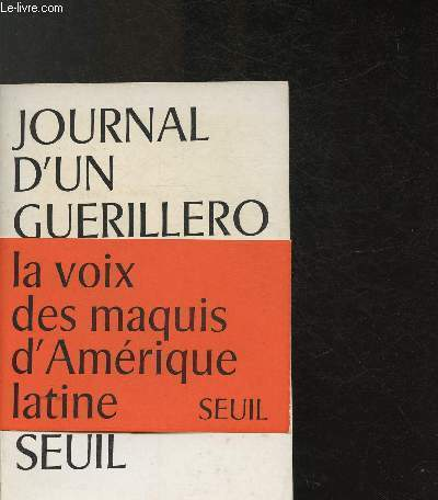Journal d'un guerillero