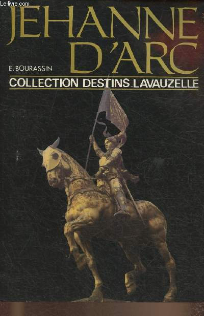 Jehanne d'arc (Collection