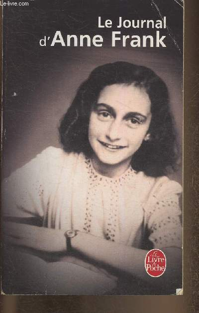 Le journal d'Anne Frank (Collection