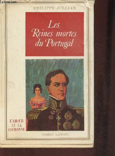 Les reines mortes du Portugal (Collection