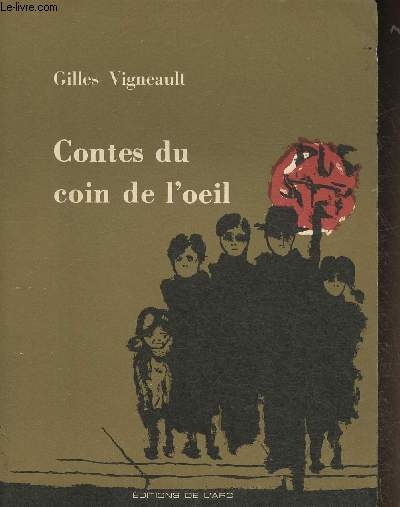 Contes du coin de l'oeil (Collection