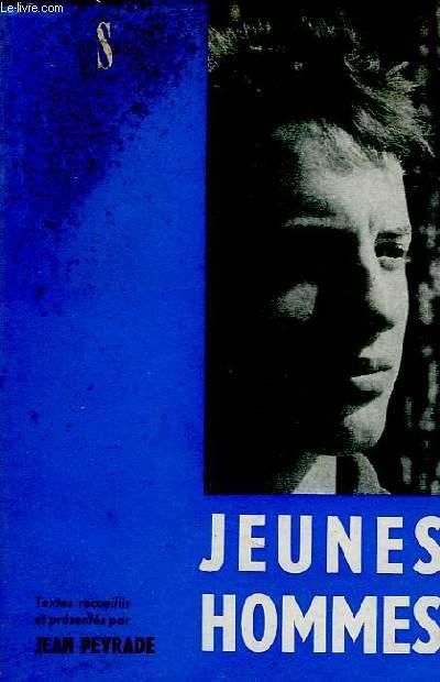JEUNES HOMMES