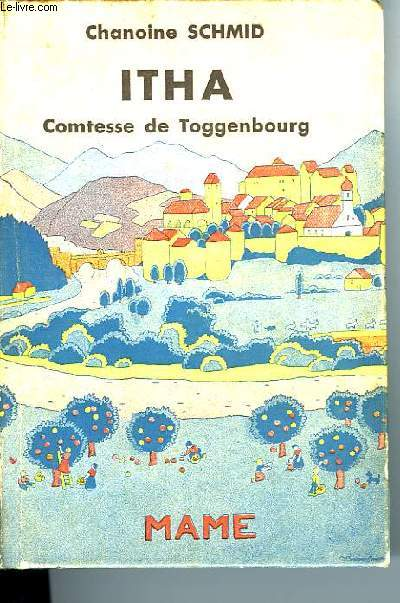ITHA COMTESSE DE TOGGENBOURG