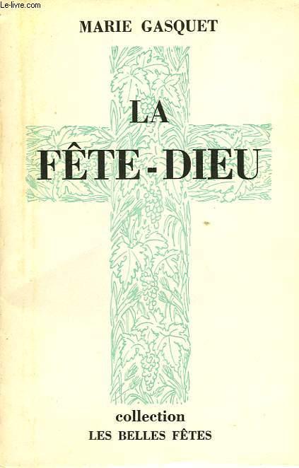 LA FETE-DIEU