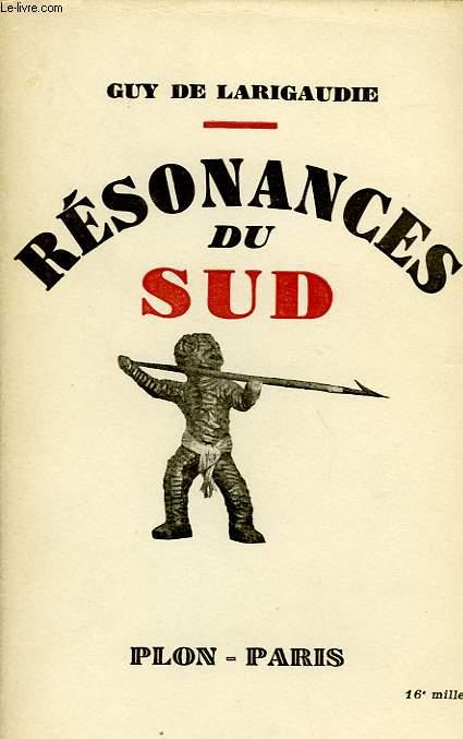 RESONANCES DU SUD