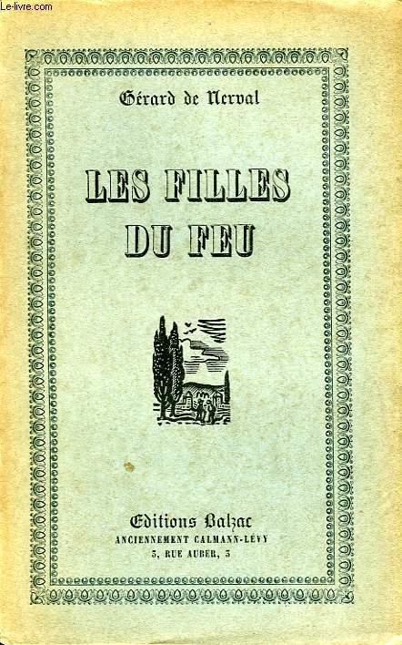 LES FILLES DU FEU