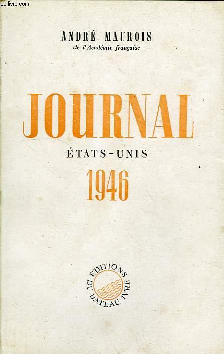 JOURNAL (ETATS-UNIS 1946)
