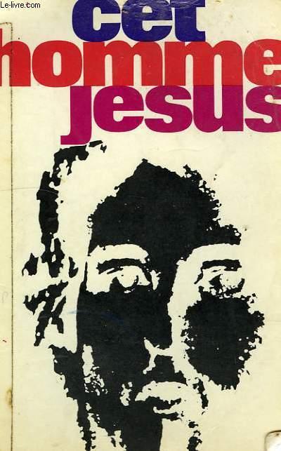CET HOMME JESUS