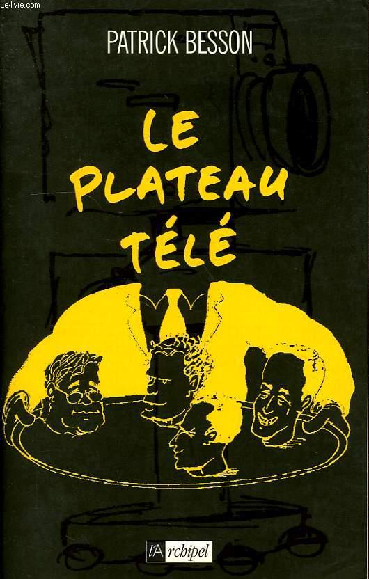 LE PLATEAU TELE