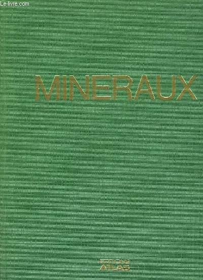 MINERAUX