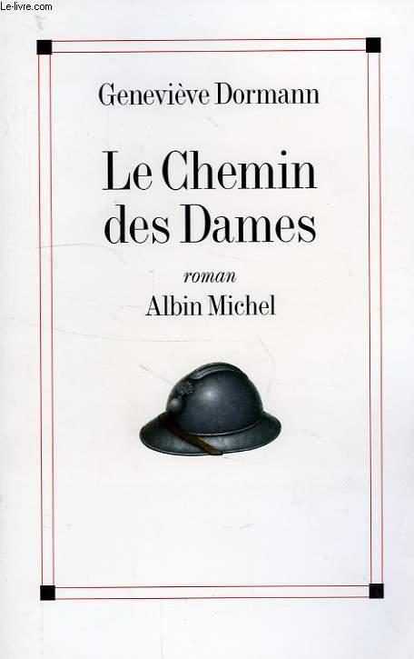 LE CHEMIN DES DAMES