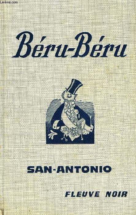 BERU-BERU