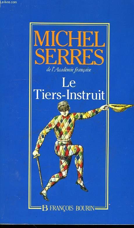 LE TIERS-INSTRUIT