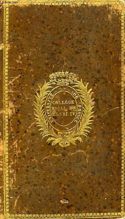 MELANGES HISTORIQUES ET LITTERAIRES, TOME II