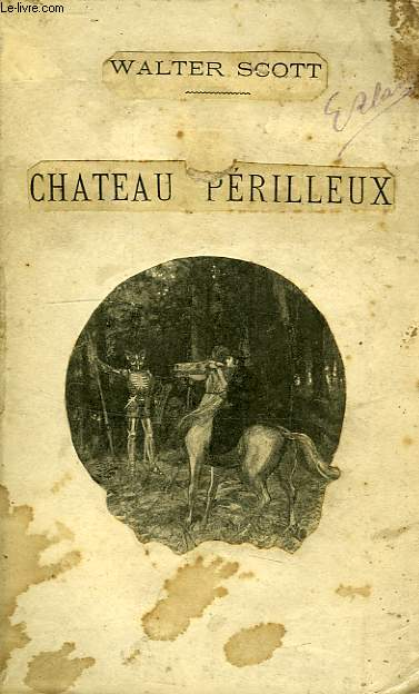 CHATEAU PERILLEUX