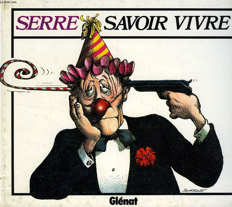 SAVOIR VIVRE