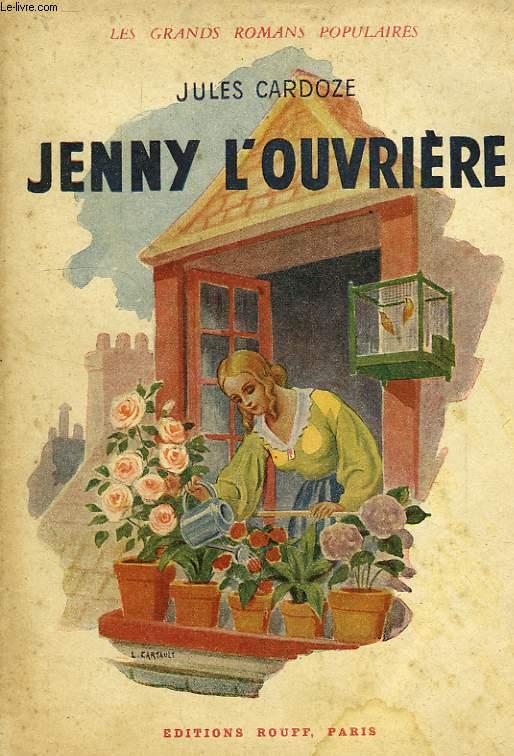 JENNY L'OUVRIERE