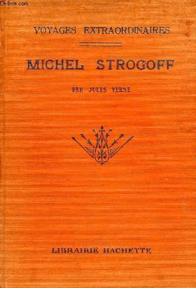 MICHEL STROGOFF, 1re PARTIE