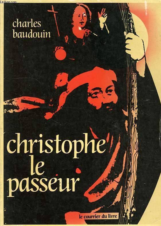 CHRISTOPHE LE PASSEUR