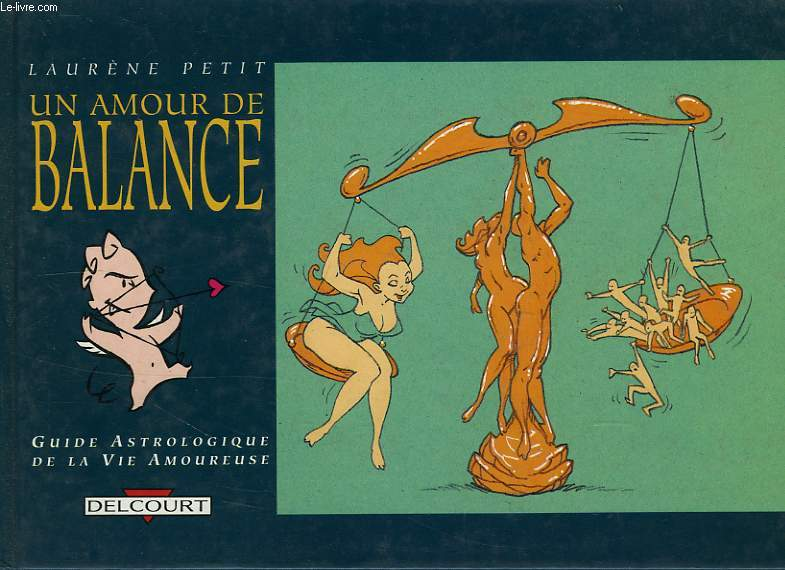 UN AMOUR DE BALANCE (23 SEPT.-22 OCT.)