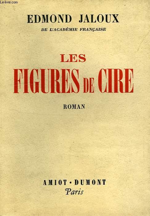 LES FIGURES DE CIRE