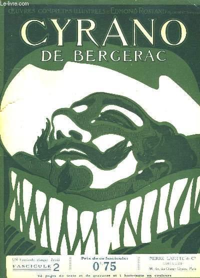 CYRANO DE BERGERAC, FASCICULE 2