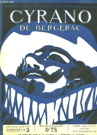 CYRANO DE BERGERAC, FASCICULE 3