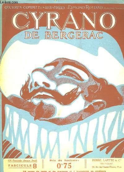 CYRANO DE BERGERAC, FASCICULE 8