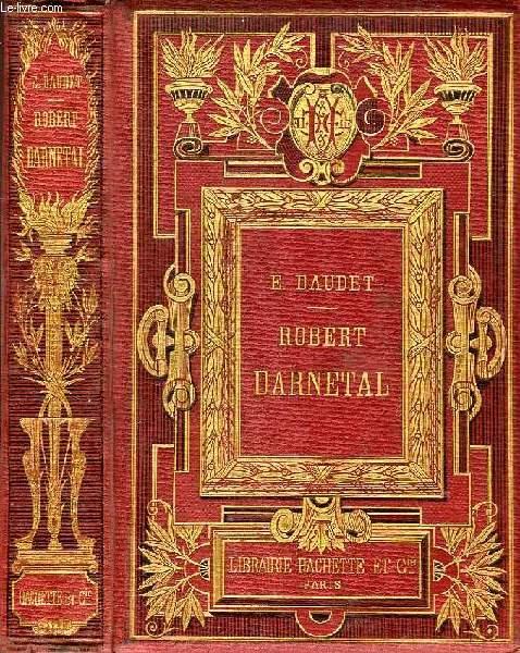 ROBERT DARNETAL