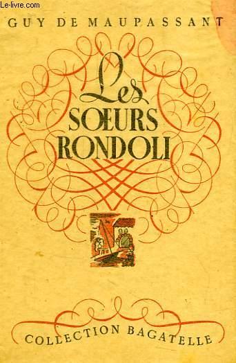 LES SOEURS RONDOLI