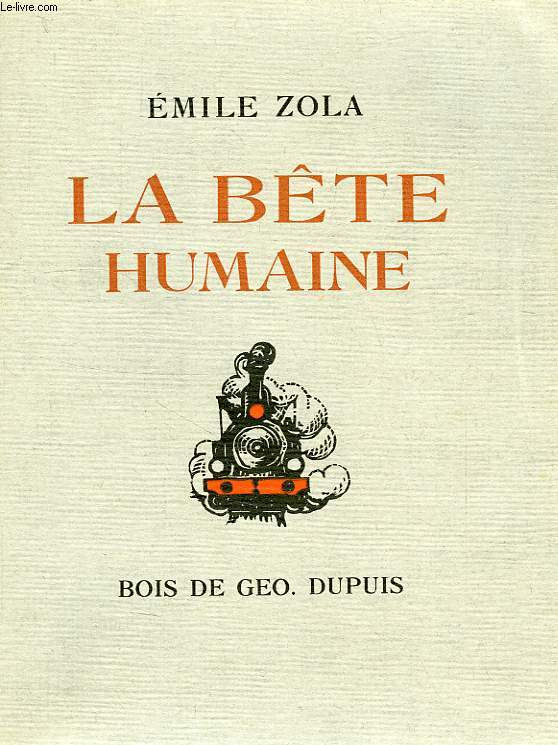 LA BETE HUMAINE