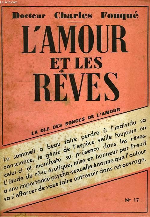 L'AMOUR ET LES REVES
