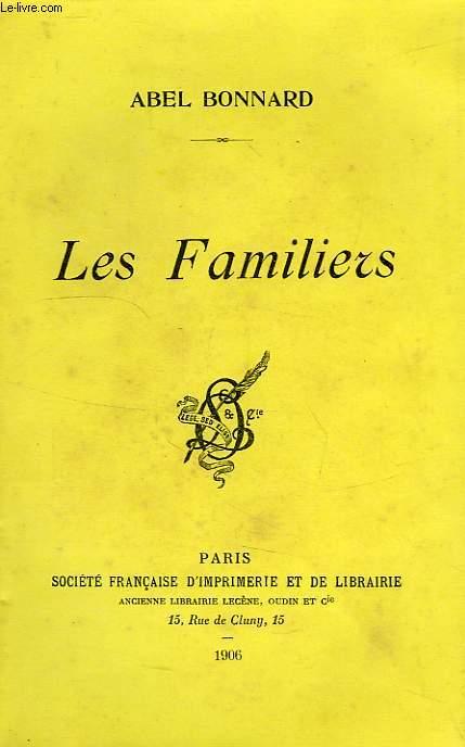 LES FAMILIERS