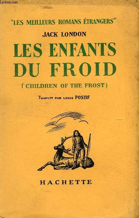 LES ENFANTS DU FROID