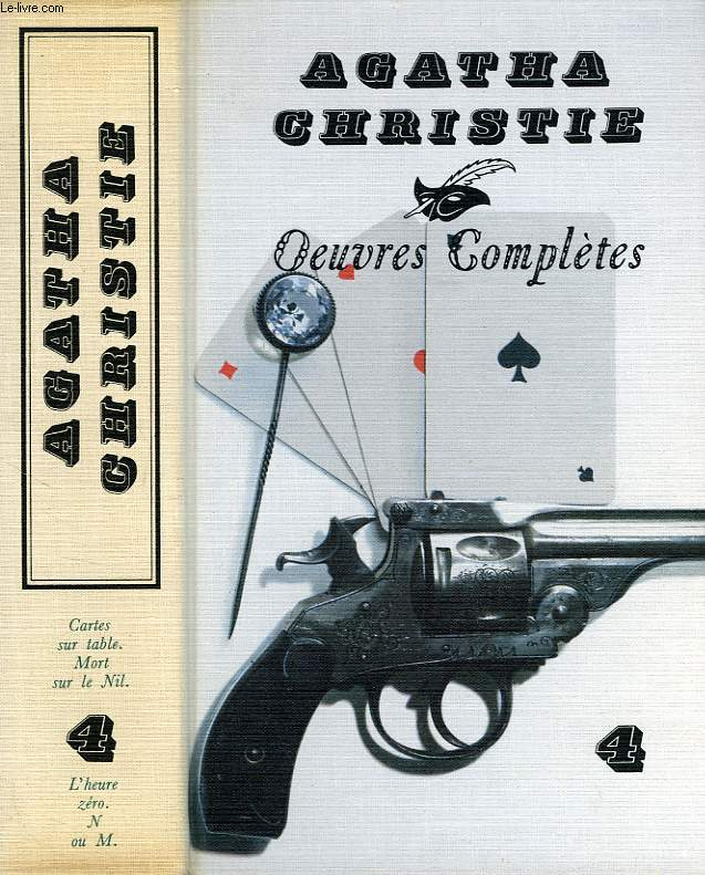 OEUVRES COMPLETES, VOLUME 4