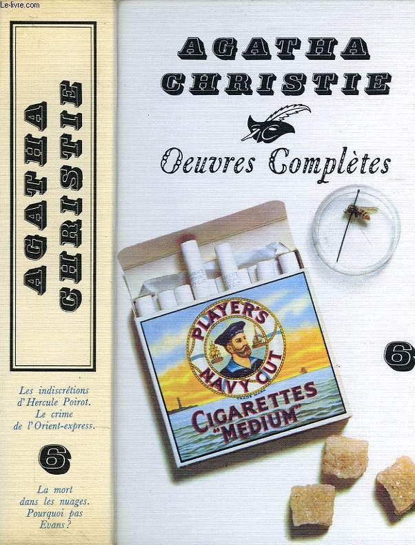 OEUVRES COMPLETES, VOLUME 6