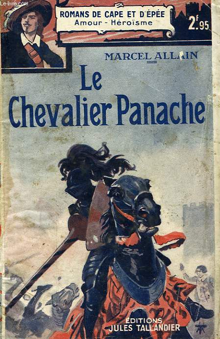 LE CHEVALIER PANACHE