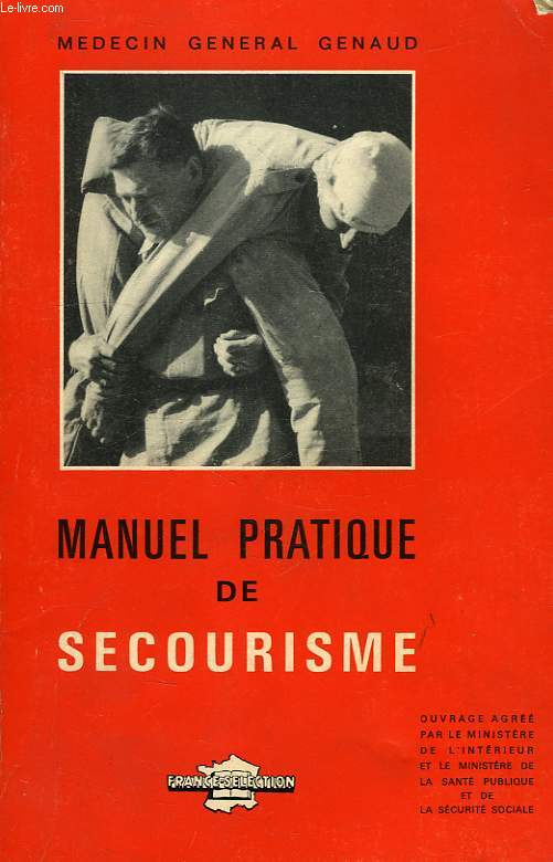 MANUEL PRATIQUE DE SECOURISME