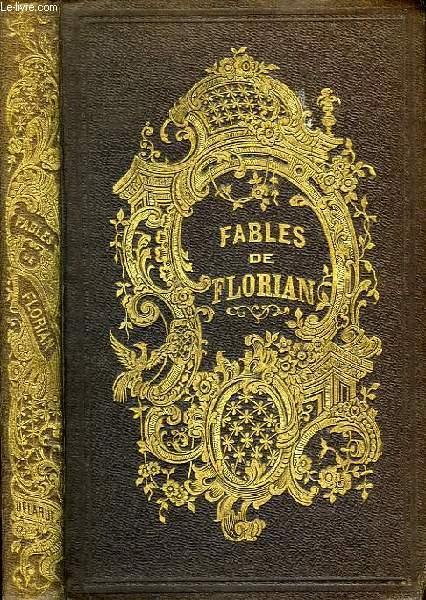FABLES DE M. DE FLORIAN
