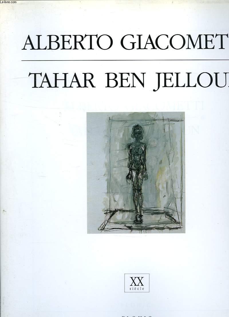 MUSEES SECRETS, N° 2: ALBERTO GIACOMETTI