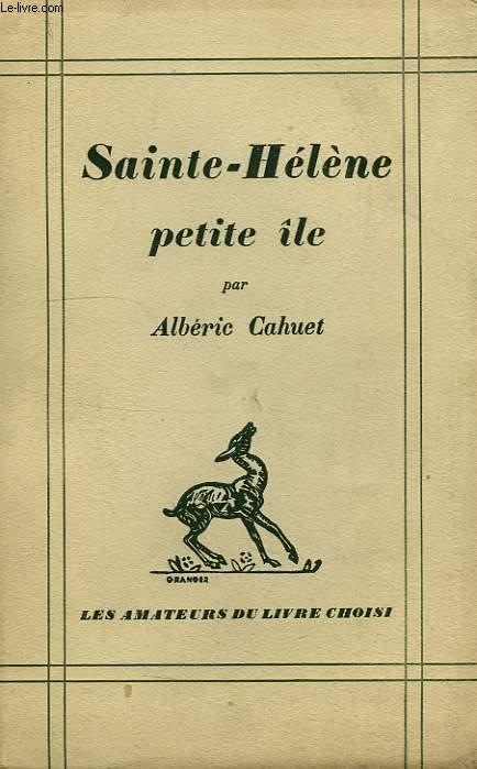 SAINTE-HELENE, PETITE ILE