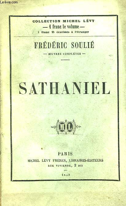 SATHANIEL