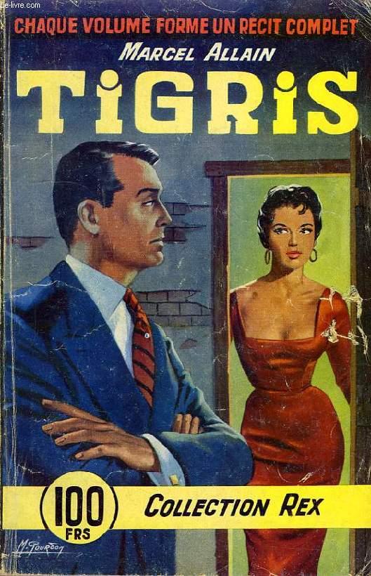 TIGRIS, N° 26