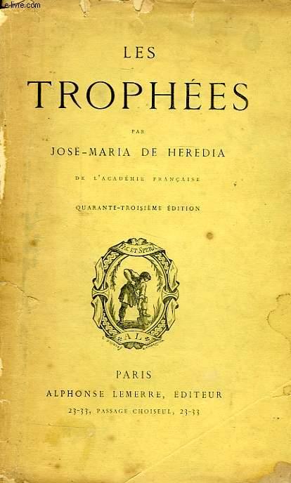 LES TROPHEES