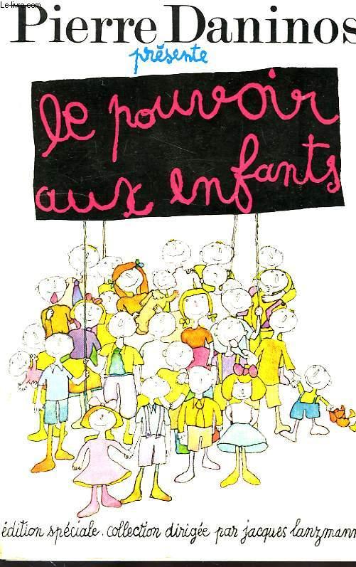 LE POUVOIR AUX ENFANTS